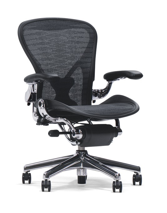 sc 1 st  Harwyn & Herman Miller Aeron Chair u2013 a friend for life