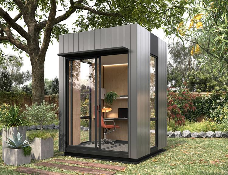 Outdoor Office Pod